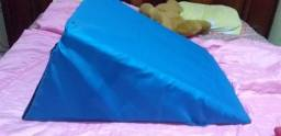 almofadas tapeçaria colchão