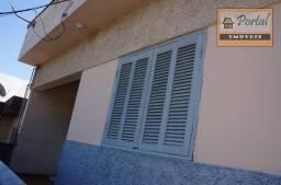 Casa com 1 dormitório para alugar por R$ 550,00/mês - Parque Internacional - Campo Limpo P