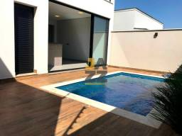 Casa com 3 dormitórios à venda, 212 m² por R$ 950.000,00 - Nova Pompéia - Piracicaba/SP