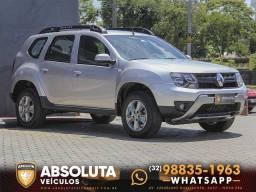 Título do anúncio: Renault Duster Dynamique 1.6 Flex 16V Aut. 2020 *Nova D+* Carro Impecável* Aceito Troca