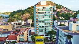 Título do anúncio: Apartamento para venda tem 105 metros quadrados com 3 quartos em Bento Ferreira - Vitória