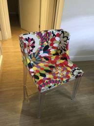 Cadeiras Mademoiselle Acrílico
