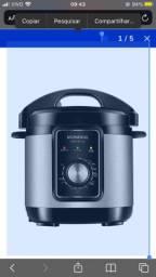 Título do anúncio: Panela Elétrica Mondial 3 litros