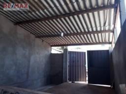 Casa com 2 dormitórios para alugar, 65 m² por R$ 530,00/mês - Vila Cremer - Areiópolis/SP