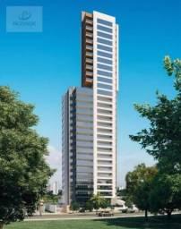 Apartamento com 3 dormitórios à venda, 166 m² por R$ 1.127.607,00 - Plano Diretor Sul - Pa
