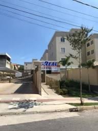 Título do anúncio: Apartamento para aluguel, 2 quartos, 1 vaga, BOM JESUS - Contagem/MG