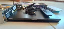 Blu-ray Sony- nunca usado
