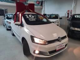 Volkswagen Fox  1.6 16v MSI Highline (Flex) FLEX MANUAL