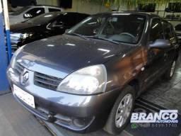 Renault Clio Sed. Expression Hi-Flex 1.0 16V 4p