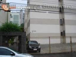 Apartamento para alugar com 2 dormitórios em Centro, Florianópolis cod:10140