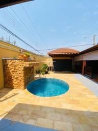 Casa à venda com 3 dormitórios em Cidade jardim, Rio claro cod:6799