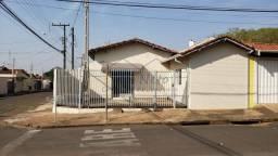 Casa para alugar com 1 dormitórios em Vila santa terezinha, Pirassununga cod:10131731