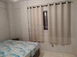 Apartamento à venda com 1 dormitórios em Higienopolis, Sao jose do rio preto cod:V12698