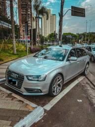 Título do anúncio: Audi A4 Avant 2.0 TFSI - 2014 - Aceito Troca