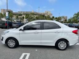 Título do anúncio: Ford Ka Sedan 18/19