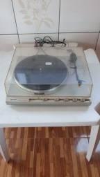Toca disco polyvox td 3900