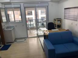 Título do anúncio: Apartamento com 1 dormitório à venda, 40 m² por R$ 440.000,00 - Jardim Aquarius - São José