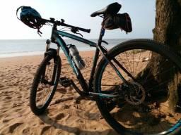 Título do anúncio: Bicicleta Herbert sport seminova