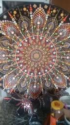 Mandala de decoracao