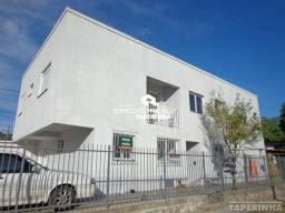 Apartamento para alugar com 1 dormitórios em Presidente joão goulart, Santa maria cod:8661