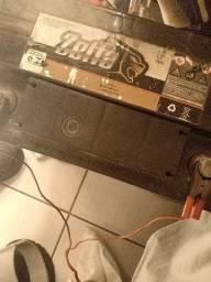 Bateria pra carro *
