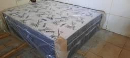Título do anúncio: cama box entrega gratis *