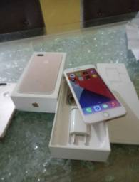 iPhone 7 plus Rose 256gb.