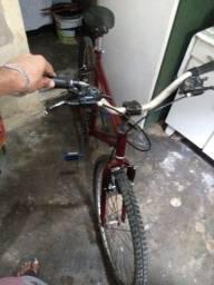 Título do anúncio: Bicicleta toda filé