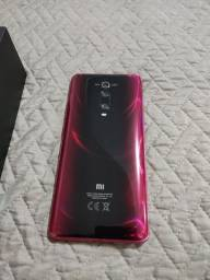 Título do anúncio: Xiaomi Mi 9T 64gb/6gb de Ram com um pequeno trincado