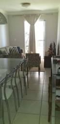 Apartamento 3 quartos (1 suíte) com armários embutidos, 70m2