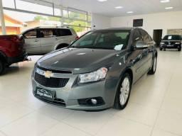 Título do anúncio: Chevrolet Cruze 1.8 LT