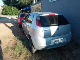 Fiat Punto 2011 1.6 duologico