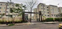 Título do anúncio: URGENTE - Alugo lindo apartamento de 2 Quartos CAMPO GRANDE condomínio incluso no aluguel