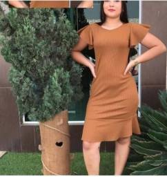 Vendo vestido tamanho único