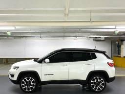 Título do anúncio: Jeep Compass 2021 Diesel 4x4 - Limited - ESTADO DE Okm