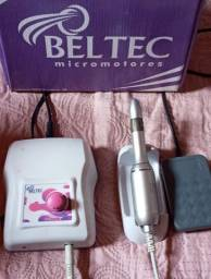 Título do anúncio: Micro Motor Beltec Lb100