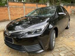 Toyota Corolla GLI Upper 2019