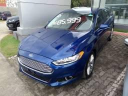 Título do anúncio: Ford Fusion