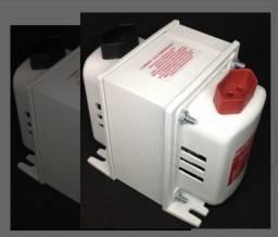 transformador 4000va ar condicionado 9000/ 12000Btu