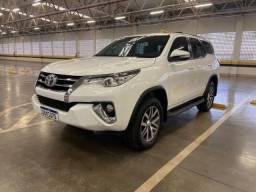 Título do anúncio: Toyota Hilux SW4 SR Flex