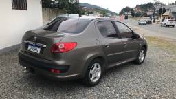Peugeot 207 Sedan Lindo leilão ?A?