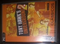 Tony Haws underground 2 PC original