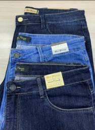 Título do anúncio: Calça jeans masculina até o número 52