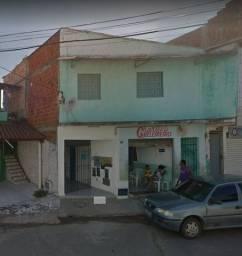 Vendo casa/sobrado espaçoso com ponto comercial em Nelson Costa/Ilhéus/BA
