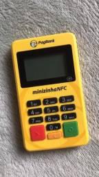 Vendo máquina de cartão da pague seguro