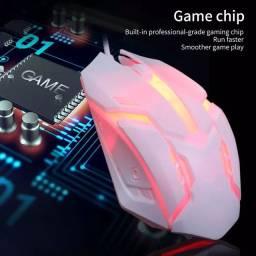 Título do anúncio: Mouse gamer Limeide