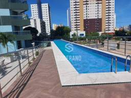 Apartamento com 4 dormitórios à venda, 234 m² por R$ 950.000 - Bessa - João Pessoa/PB
