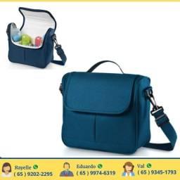 Bolsa Térmica Cool-Er Bag Multikids Baby Impermeável
