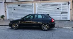 Audi A3 2.0 20v Stroker 520whp / 71kgfm