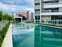 Título do anúncio: AP0647 Apartamento novo no Guararapes, no Condomínio Bellatrix Residence, com 90 m²